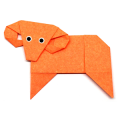 Zodiac Origami Sample