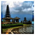 Bali Jigsaw Puzzle