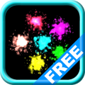 Kids Colors Free (Fireworks)