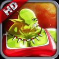 Hulky Monster Run -FREE