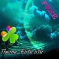 Elite Lite tema EX lançador