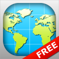 World Map 2014 FREE