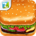 High Burger: Cooking Game