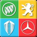 Logo Quiz Cars