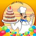 Kids Nursery Rhyme Pat A Cake