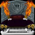 3D Halloween Car 13