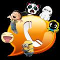 Fantastic Emoji Stickers