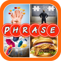 Word Quiz: Pics Phrase Puzzles