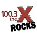 100.3 The X - KQXR-FM