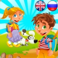 Learn Russian English for Kids
