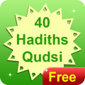 40 Hadiths Qudsi English