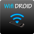 WifiDroid - Wifi File Transfer