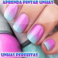 Nails decorated Tutorials