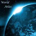 World Map Atlas 2014 FREE