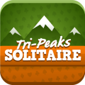 TriPeaks Solitaire Free