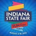 Indiana State Fair - 2014