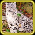 Snow Leopards Voice HD LWP