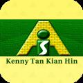 Kenny Tan The Alpha Team