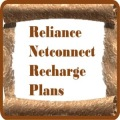 Reliance Netconnect Plans