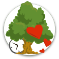 Lovetree Alarm Free