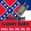 Scanner Radio Mississippi FREE