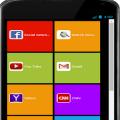#1 Mobile Search Portal