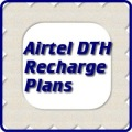 Airtel DTH Recharge Plans