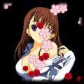 Cute Sexy Manga Live Wallpaper