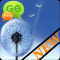 Go SMS Pro Galaxy S3 theme