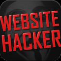WWW Hacker Prank