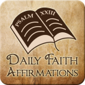 Bible Daily Faith Affirmations