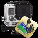 GoPro SD Backup2Phone 480p