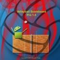 A-Volleyball Scoreboard Pro