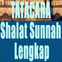 Tatacara Shalat Sunnah