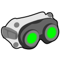 Night Vision Simulation