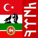 Turkce Tatarca sozluk