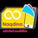 Naqdina Sales Agent