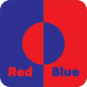 Red Blue - Casual Game
