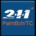 211 PALM BEACH/TREASURE COAST