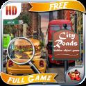 City Roads Free Hidden Objects