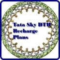 Tata Sky Dth Recharge Plans