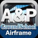 FAA A&P Airframe Test Prep