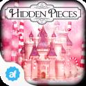 Hidden Pieces: Candy World