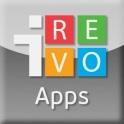 iRevo Apps (Tablet)