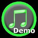 YXS Music Player (Demo)