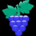 Grape (Vine-style recording!)