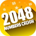 2048 Numbers Crush