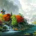 Nice Painting Wallpapers