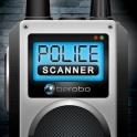 Police Scanner Radio Scanner