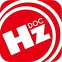 HertzDoc, HzDoc